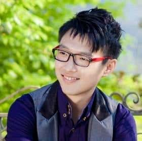 Reginald Chan